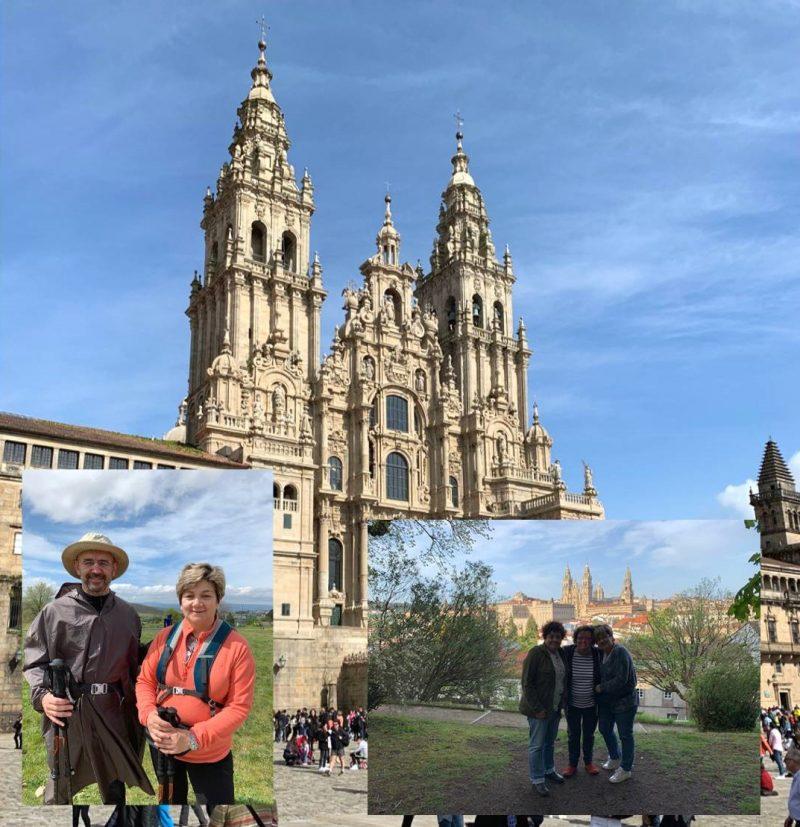 El Viajero Accidental en el Camino de Santiago