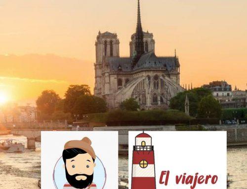 Una Calle de París – Isla de la Cité