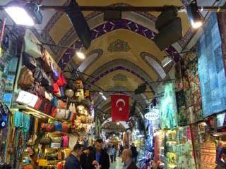 Turquía, entre oriente y occidente