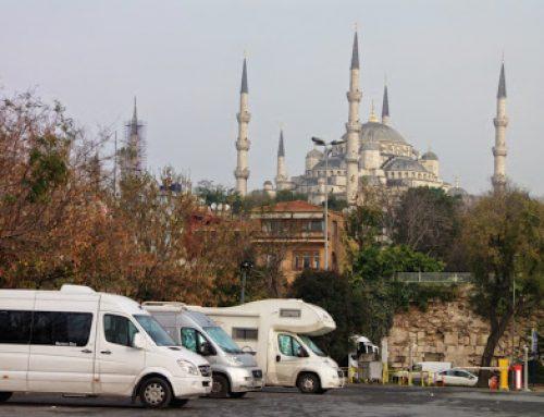 Turquía entre oriente y occidente