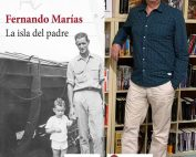 Entrevista a Fernando Marías sobre su libro