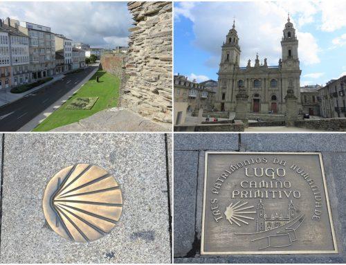 Lugo: tres Patrimonios de la Humanidad