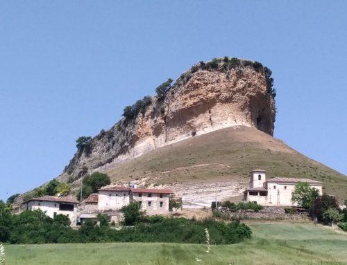 En las Merindades de Burgos: San Pantaleón de Losa