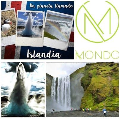 Diez destinos de Islandia para Viajes Mondo