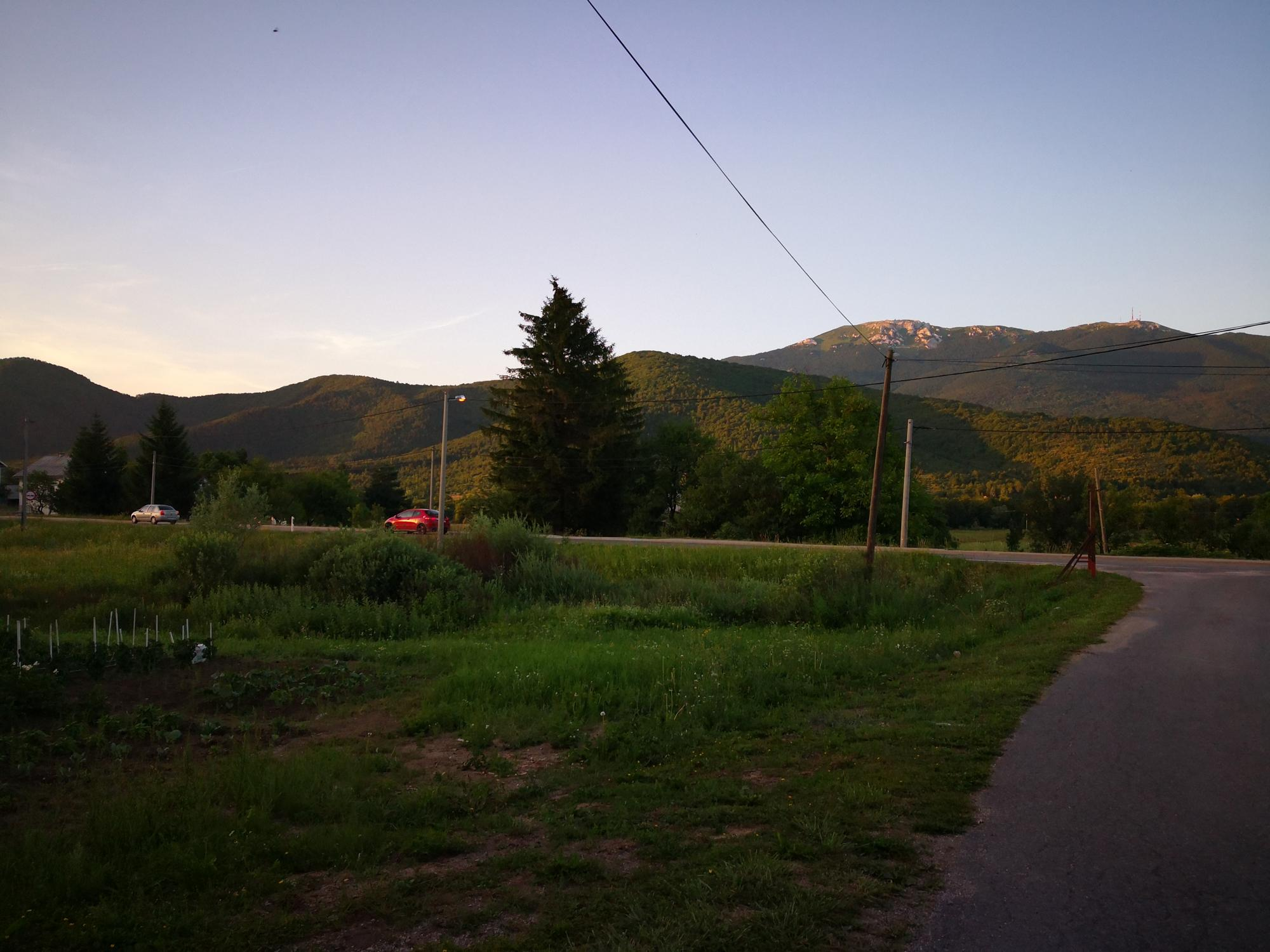 House Toic en Vranovaça