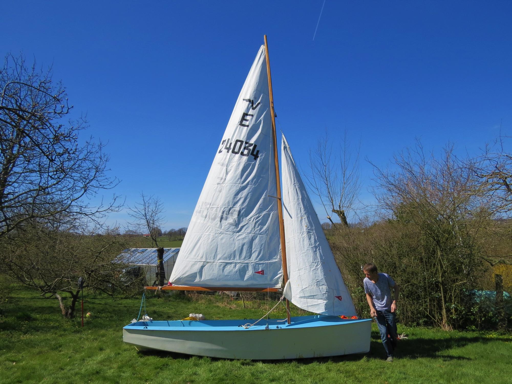 Portada de Navegando en el jardín