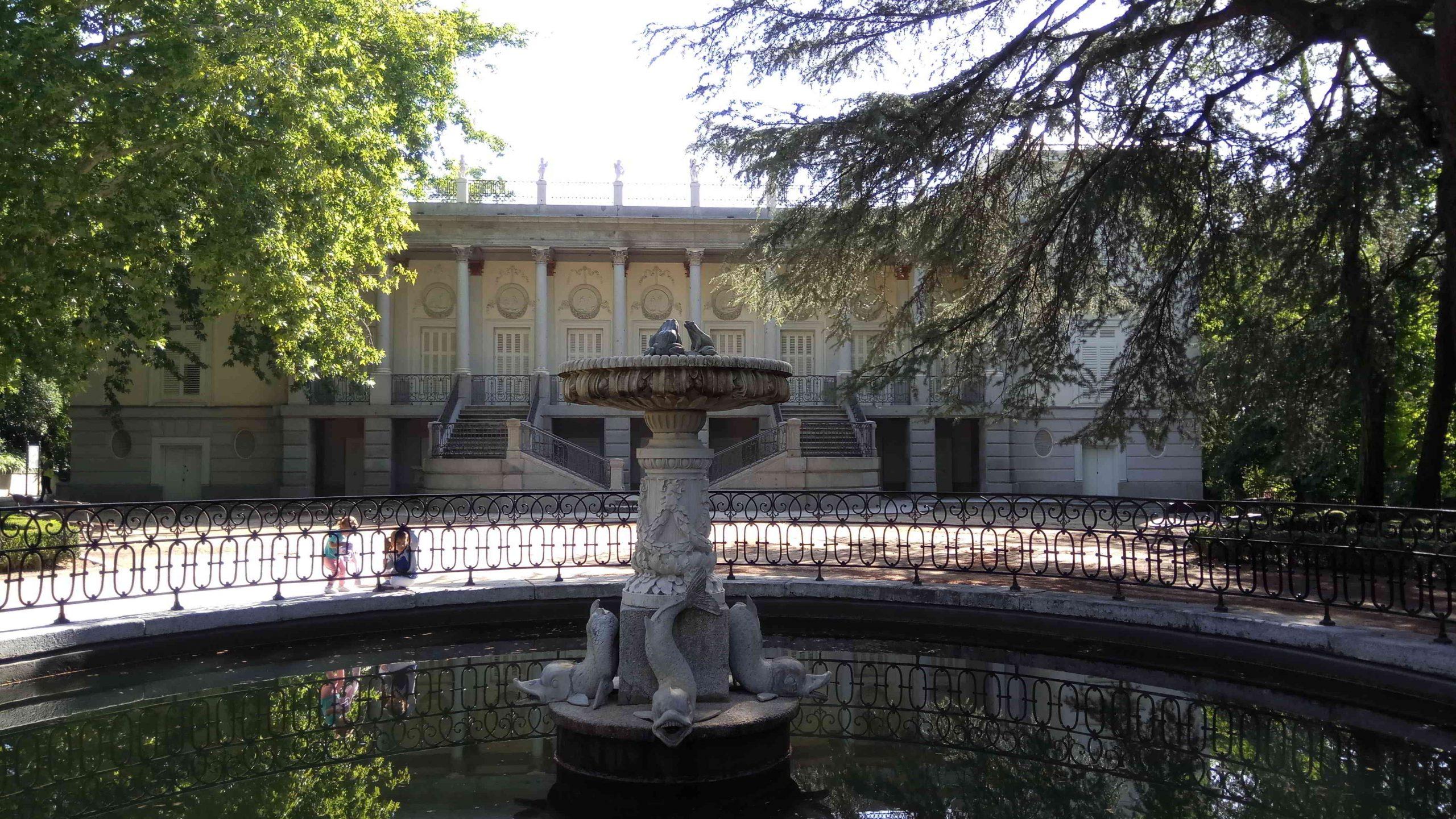 Madrid, la ciudad que duerme - Diarios de la cuarentena