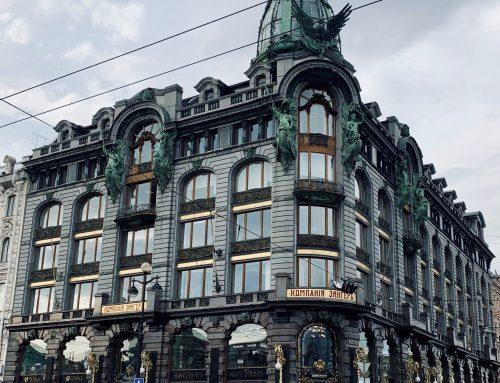 Trasbordo en Vyborg – Concurso de Relatos Moleskin 2020