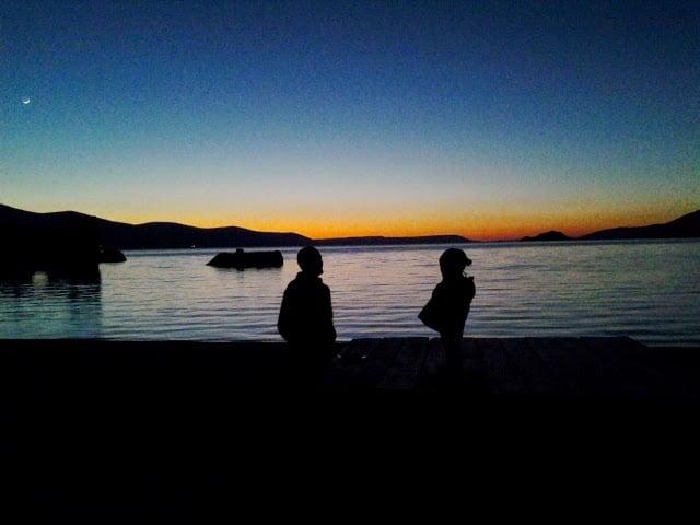 Da Marmaris al lago Bafa