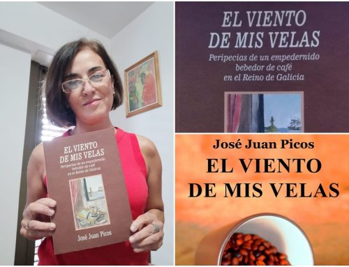 """""""El viento de mis velas"""" de José Juan Picos_ por Cecilia Puppo"""