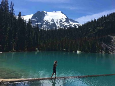 Vancouver rodeada por naturaleza