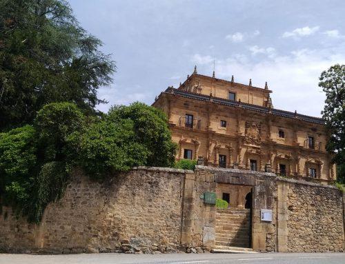El palacio de Soñanes en Cantabria