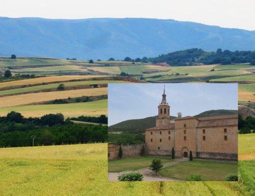 Los monasterios de Suso y Yuso en La Rioja