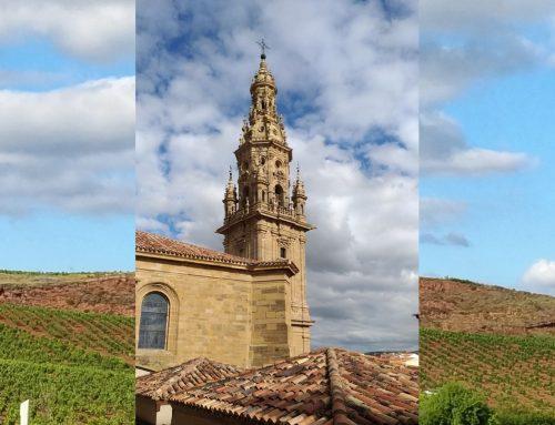 Santo Domingo de la Calzada, en La Rioja