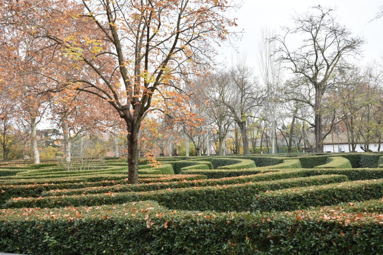 Parque El Capricho el gran desconocido de Madrid