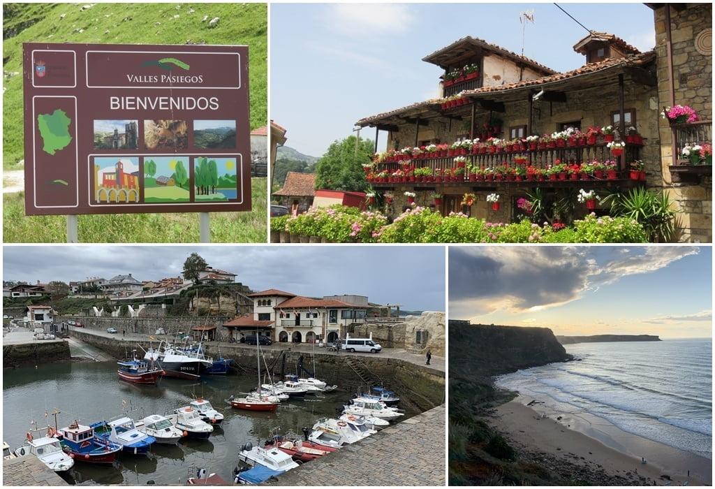 Conocer Cantabria, tenemos sincio de La Tierruca