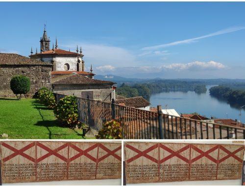 La curiosa historia de los sambenitos de Tui, en Pontevedra