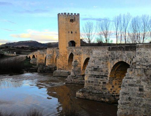 Frías, una ciudad medieval en Las Merindades