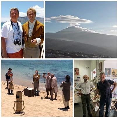 Tenerife y la Graciosa con Humboldt