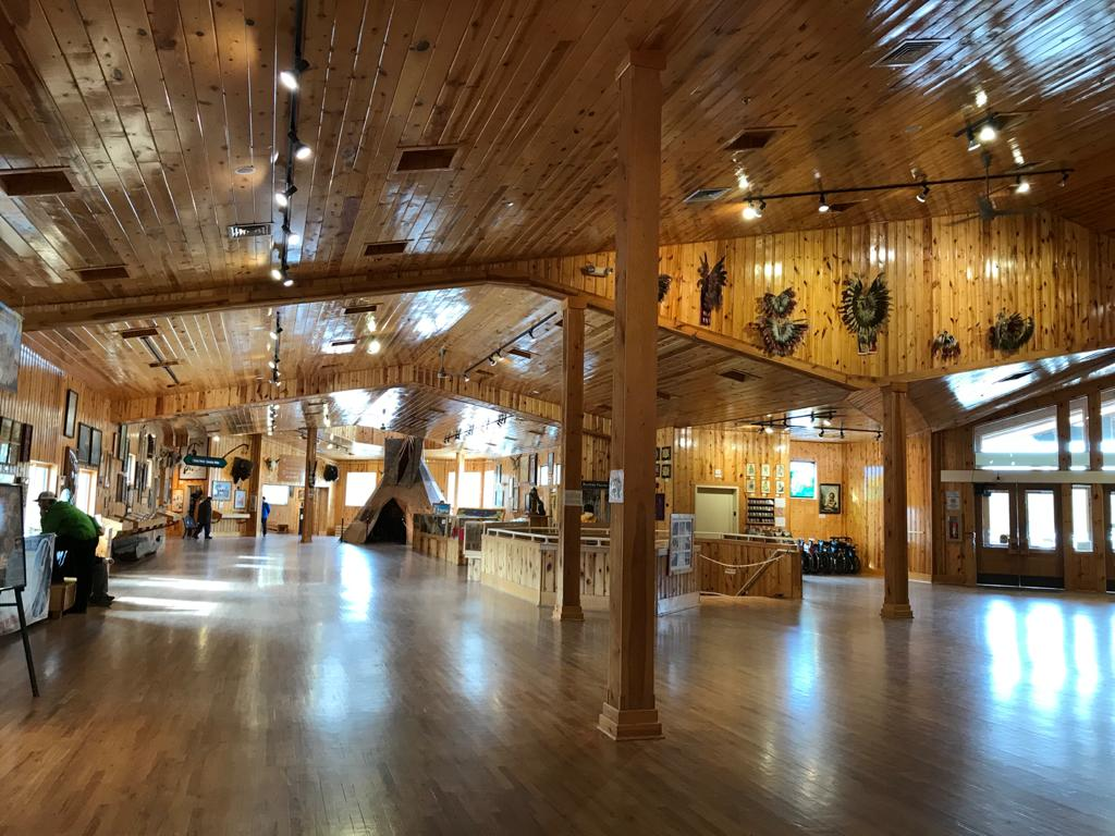 Black Hills: Crazy Horse Memorial
