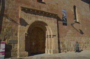 Recorrido por Soria capital y su historia I