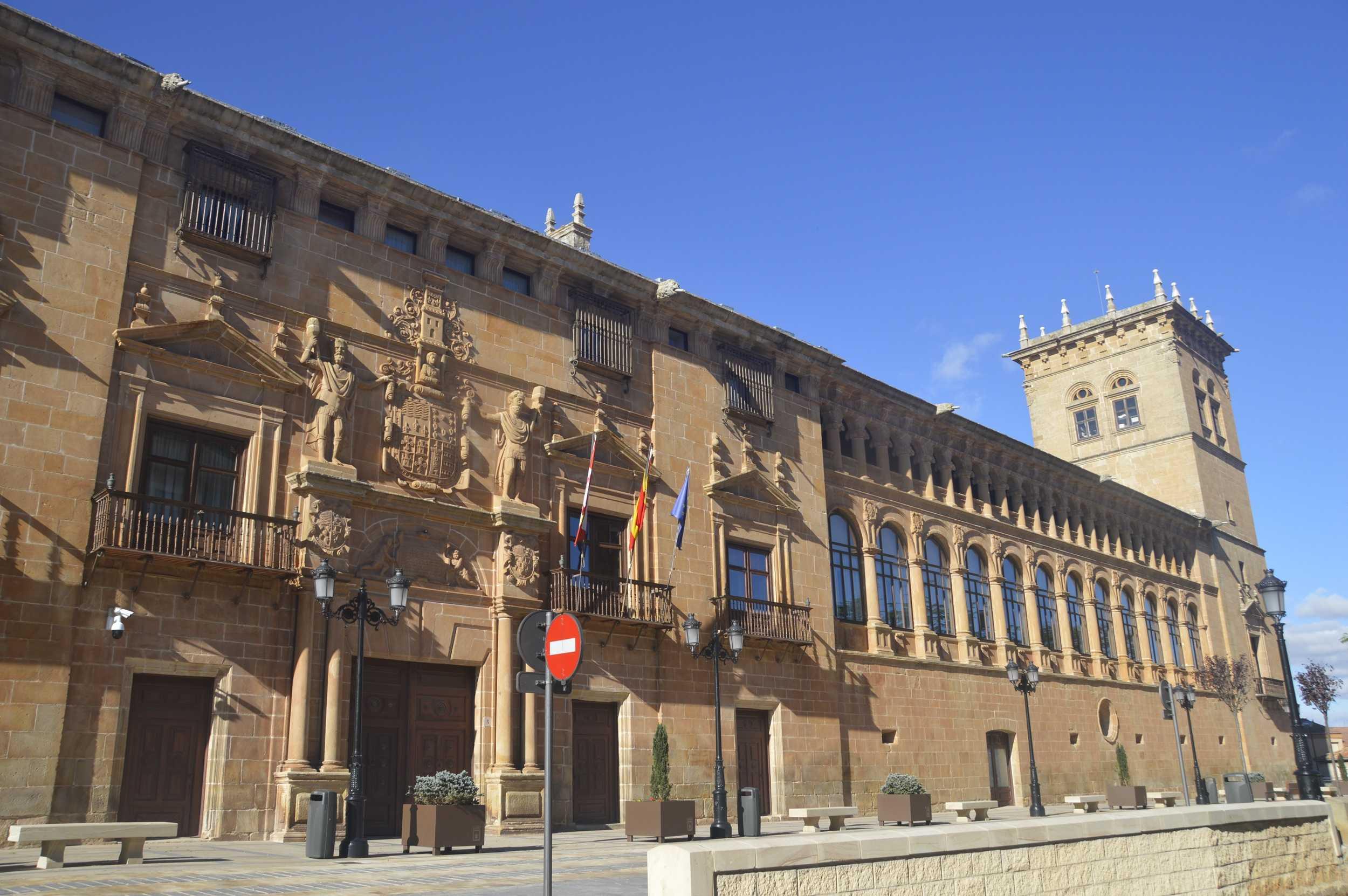 Recorrido por Soria capital y su historia
