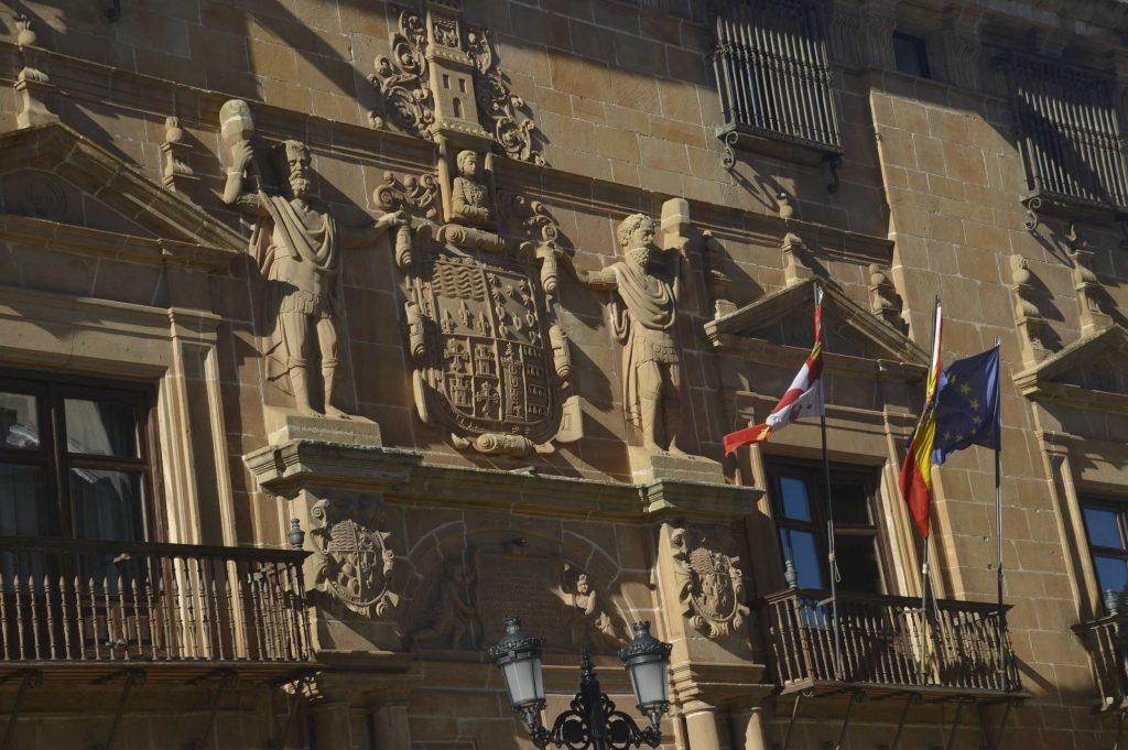 Recorrido por Soria capital y su historia II