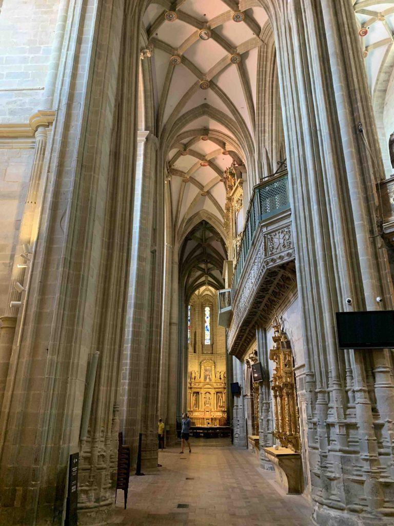Recorrido por Astorga y su catedral