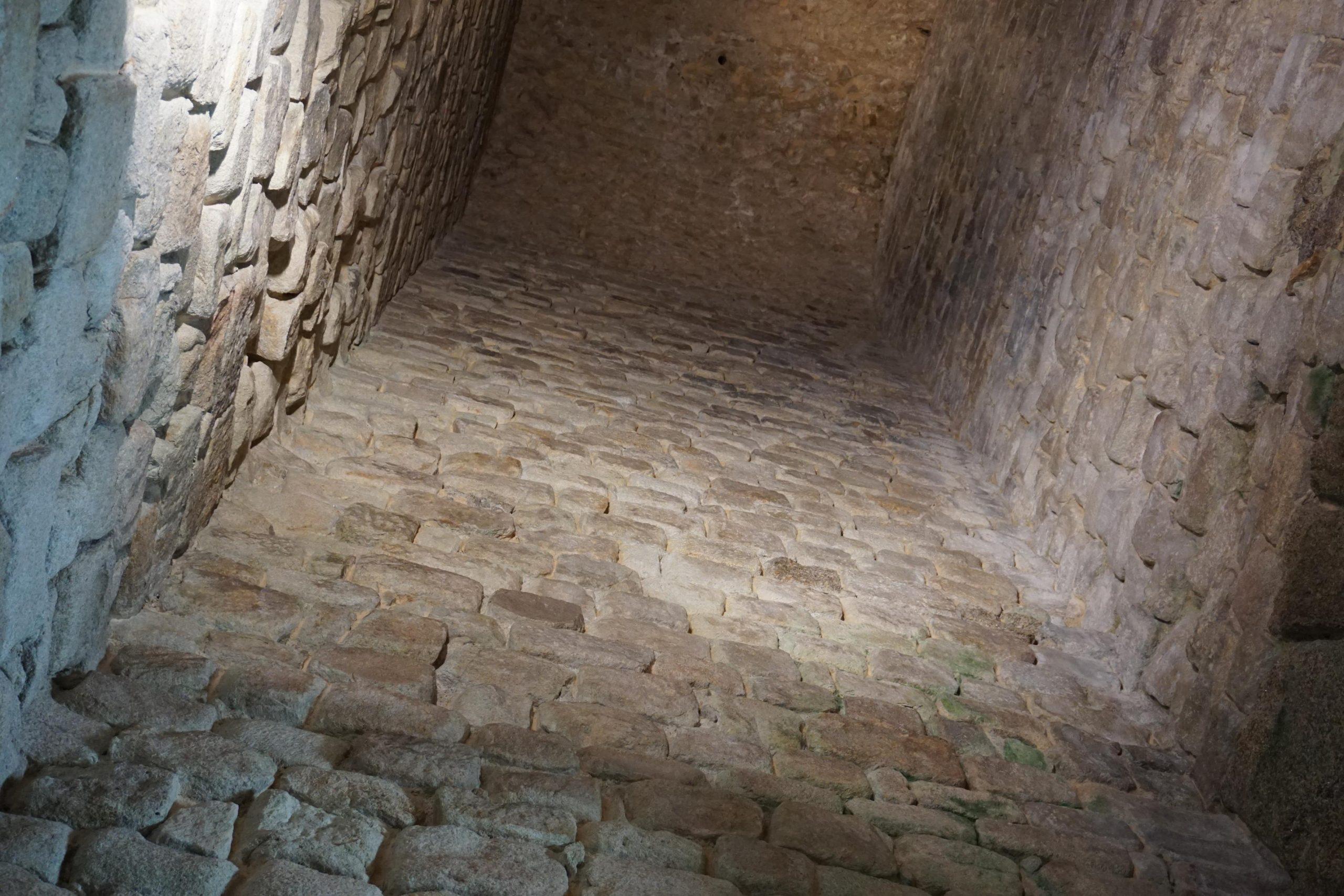 Cámaras en la Torre