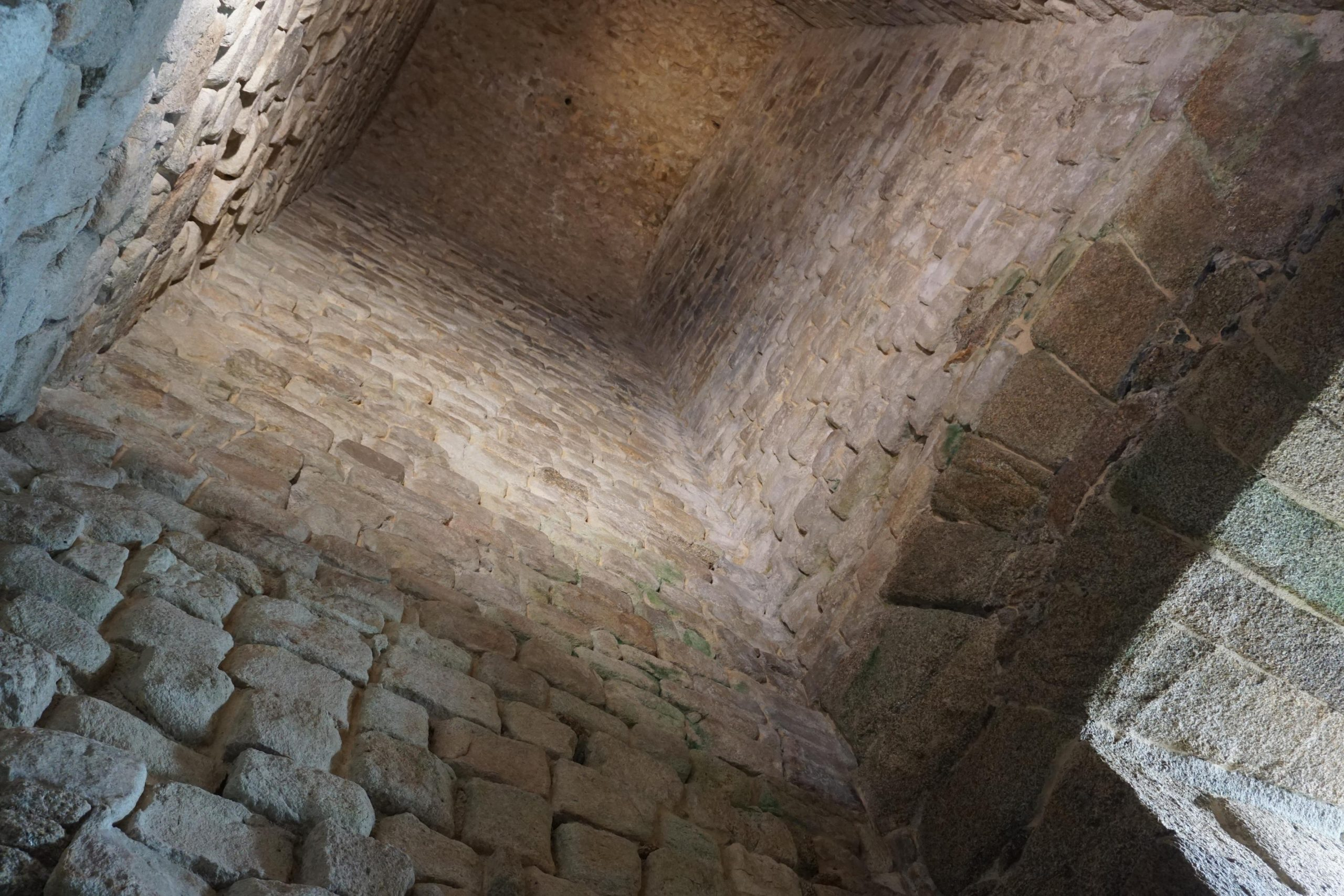 Cámaras de la Torre
