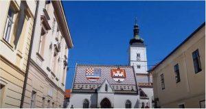Zagreb en roadtrip por Croacia