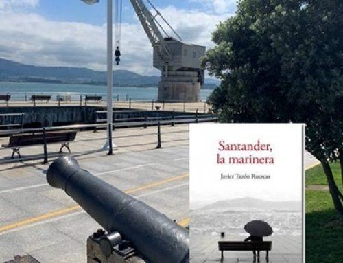 Santander la marinera con Javier Tazón