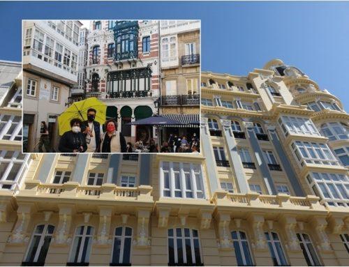 A Coruña y su Modernismo