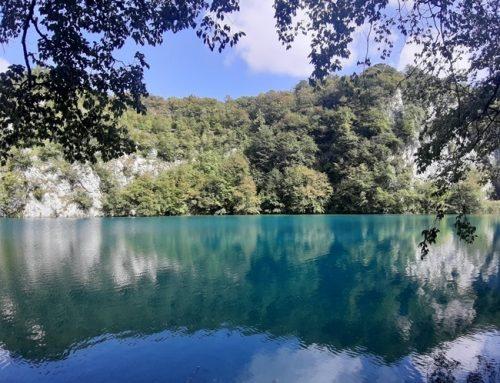 Parques nacionales de Plitvice y Krka en Croacia