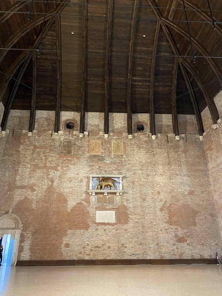 Vicenza de la mano de Andrea Palladio