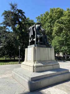 Madrid Patrimonio Mundial de la UNESCO