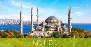 Turquía para Viajes Mondo