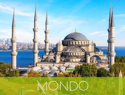 Turquía con El Viajero Accidental en Viajes Mondo