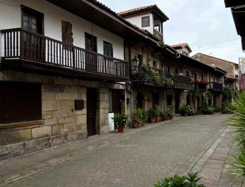 Recorriendo Cartes en Cantabria